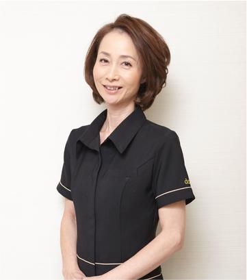 藤井 麻里子